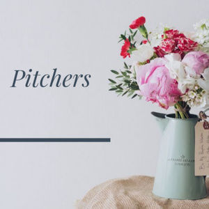 Other - Pitchers